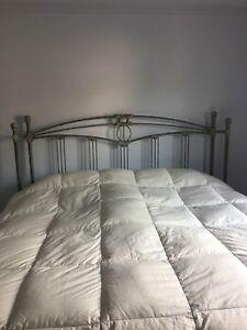 Tête de lit king