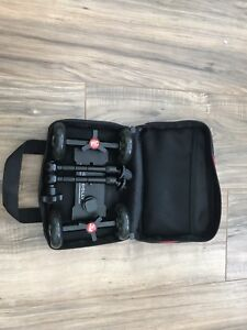 Small wheel dolly for camera