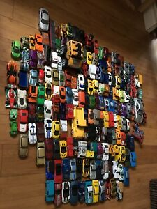 Toy cars and vehicle