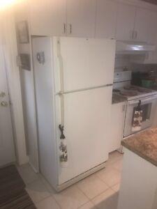Réfrigérateur GE a vendre