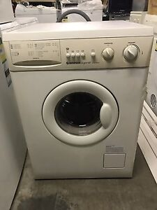 Simpson 6.5KG Washing Machine Model: 45S651D Hassall Grove Blacktown Area Preview