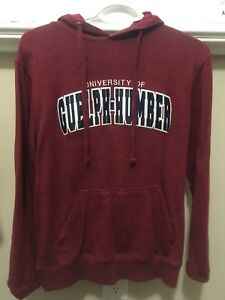 University of Guelph Humber Sweater
