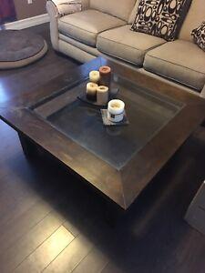 Living room table/ coffee table