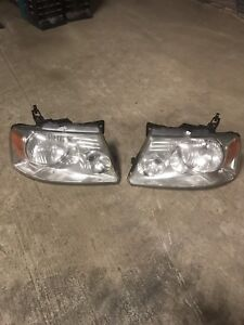 2004-08 Ford F-150 headlights