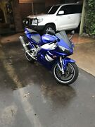 YZFR1 1000cc for sale or swap Harristown Toowoomba City Preview