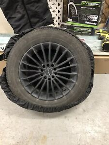 RTX rims and summer tires p215/60r16