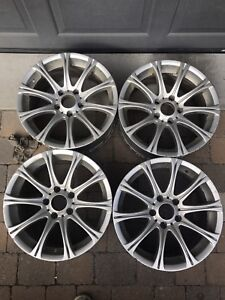 Mags BMW 3 series 17 inch 5X120 NEGO