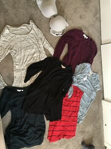 Maternity clothing - excellent used condition