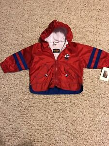 Brand new with tags Boys Osh Kosh 18 months spring jacket