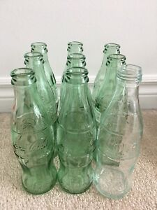 Free Coca~Cola Bottles