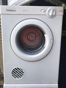Simpson dryer Darlington Inner Sydney Preview