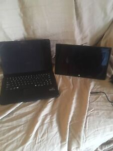 Surface RT with Bluetooth keyboard $150 obo