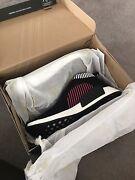 Adidas NMD CS2 Black US10 St Kilda West Port Phillip Preview