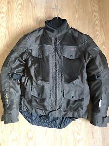 Manteau de moto Olympia