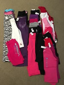 Girls brand name lot Size 10. New with tags