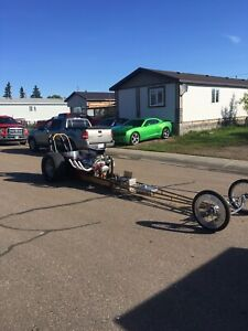 1966 cre  dragster