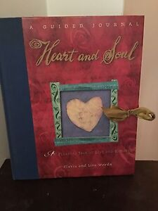 The heart and soul journal