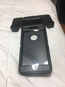 Otterbox Defender iPhone 8 Plus or 7 plus.brand new never used