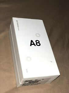 NEW Samsung A8 Sealed in box!! $400