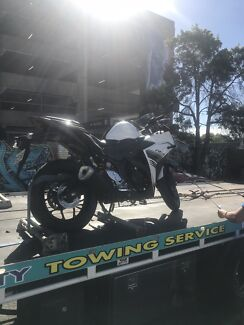 YZF R-3 2017 North Wollongong Wollongong Area Preview