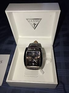 Guess Watch Men's Mint Box