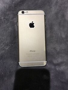 IPhone 6, Gold, 64G