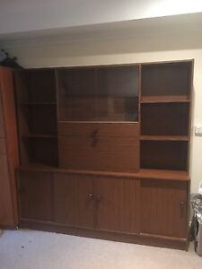 Brown wall Unit West Moonah Glenorchy Area Preview