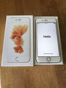 Bell iPhone 6s - 32gb