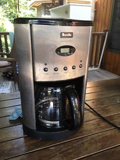 Coffee maker, Breville Aroma Style Coffee Maker