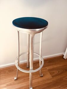 Nice Aluminium Bar Stools | Stools U0026 Bar Stools | Gumtree Australia Free Local  Classifieds