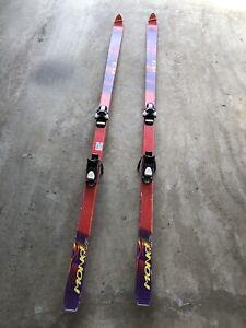 Head Skiis