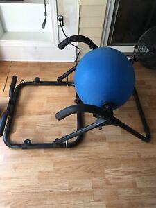 Ballon Exerciseur