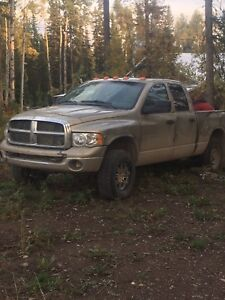 Dodge 3/4ton 5.9 cummins ,2003