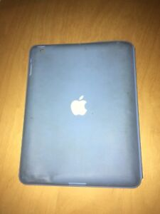 iPad Carrying Case and Apple Smart Cover