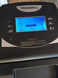 New Concept Treadmill for sale, $170 negotiable Lurnea Liverpool Area Preview