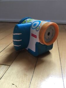 Fisher Price Kid Tough video camera