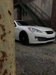 2010 genesis coupe 3.8