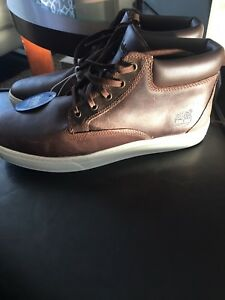 Timberland boots brand new