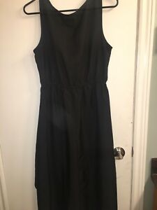 Qed London Dress size large