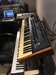 Prophet 8 Synthesizer