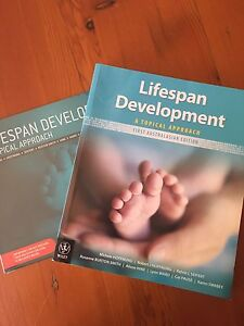 Lifespan Development - 1st Edition Appin Wollondilly Area Preview