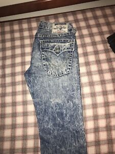 3 True Religion Jeans for sale
