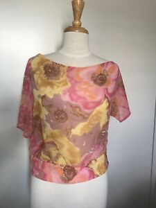 Floral Top Fitzroy North Yarra Area Preview