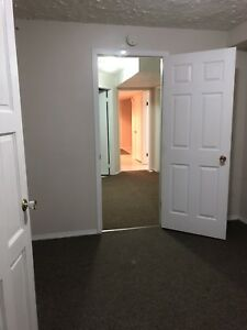 One bedroom basement suite for rent in Fort Sask.