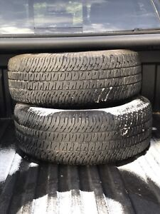 Michelin LTX AT2 275/65/R18