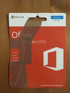 Microsoft Office 2016 ( for Windows)