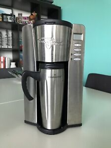 Starbucks Barista single cup coffee maker