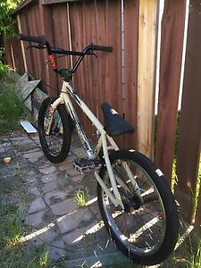 Bmx - We the people - addict REDUCED