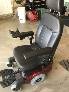 Power Scooter/Powerchair  Shoprider Navigator M $3500 OBO