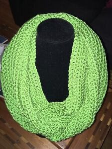 Welcome Spring! Sale on infinity scarves - $8 each or 2 for $14